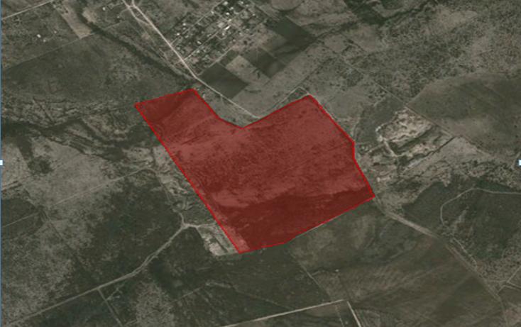 Foto de terreno habitacional en venta en  , agrarista, salinas victoria, nuevo león, 1570771 No. 03