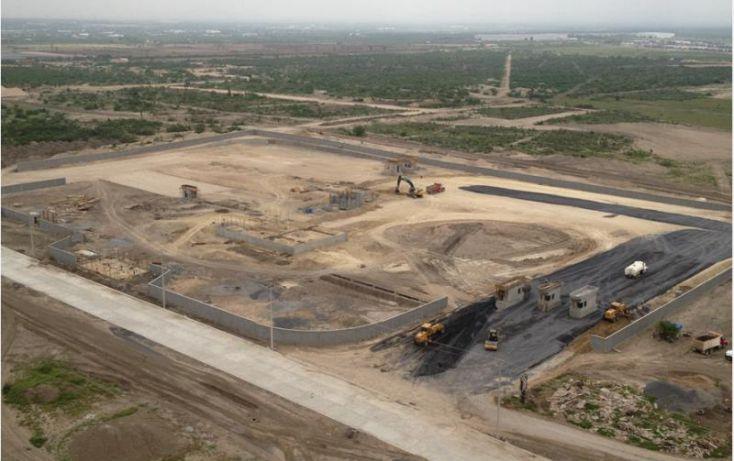 Foto de terreno comercial en venta en, agrarista, salinas victoria, nuevo león, 1660578 no 01