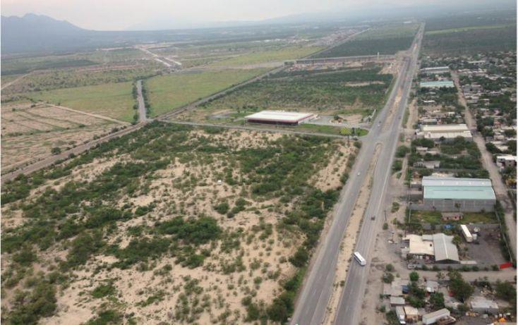 Foto de terreno comercial en venta en, agrarista, salinas victoria, nuevo león, 1660578 no 03