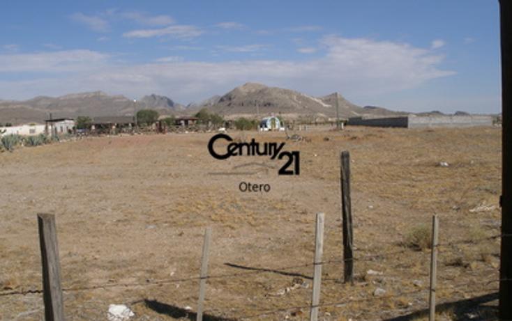 Foto de terreno comercial en venta en  , agrícola emiliano zapata, juárez, chihuahua, 1180513 No. 02