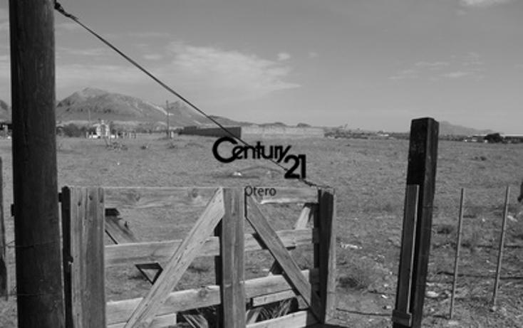 Foto de terreno comercial en venta en  , agrícola emiliano zapata, juárez, chihuahua, 1180513 No. 03