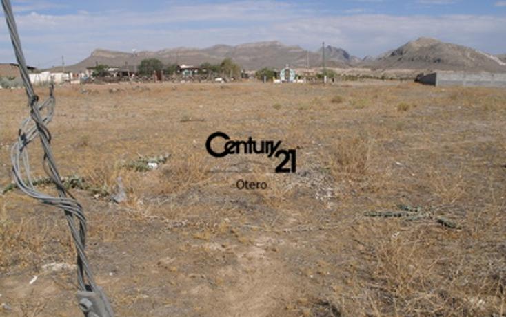 Foto de terreno comercial en venta en  , agrícola emiliano zapata, juárez, chihuahua, 1180513 No. 04
