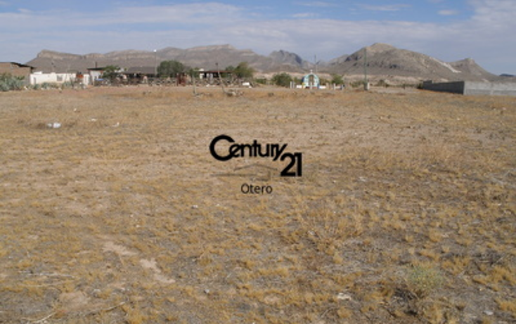 Foto de terreno comercial en venta en  , agrícola emiliano zapata, juárez, chihuahua, 1180513 No. 05