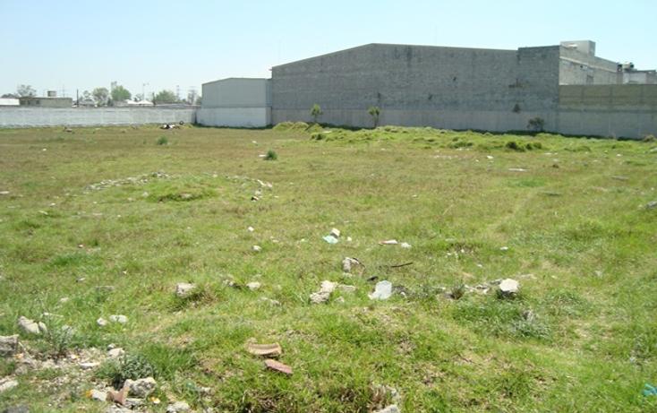 Foto de terreno comercial en renta en  , agr?cola francisco i. madero, metepec, m?xico, 1117825 No. 01