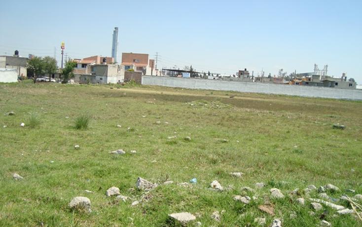 Foto de terreno comercial en renta en  , agr?cola francisco i. madero, metepec, m?xico, 1117825 No. 03