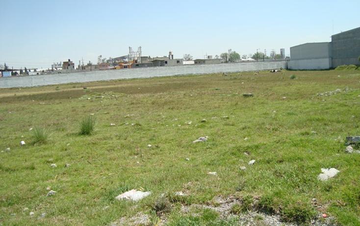 Foto de terreno comercial en renta en  , agr?cola francisco i. madero, metepec, m?xico, 1117825 No. 04