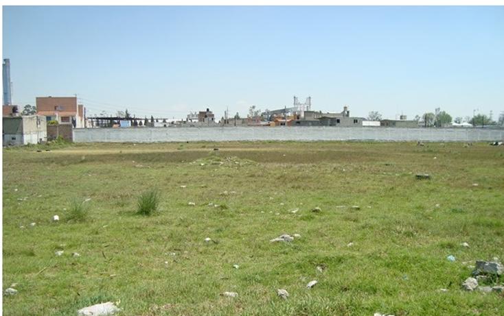 Foto de terreno comercial en renta en  , agr?cola francisco i. madero, metepec, m?xico, 1117825 No. 05