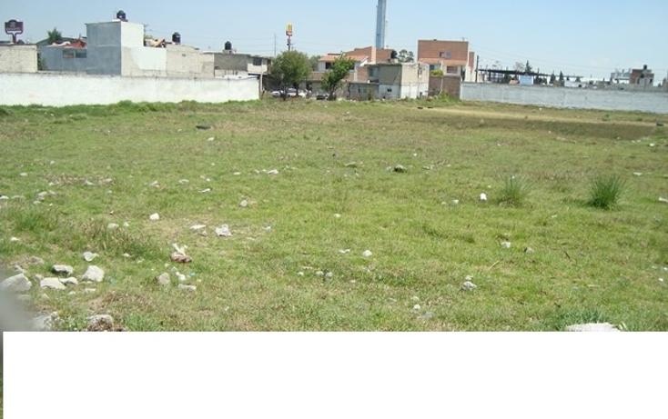 Foto de terreno comercial en renta en  , agr?cola francisco i. madero, metepec, m?xico, 1117825 No. 06