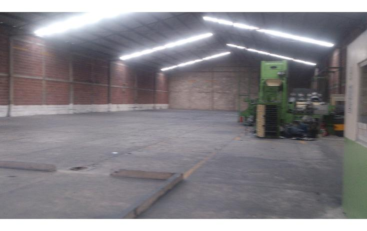 Foto de nave industrial en renta en  , agrícola ignacio zaragoza, puebla, puebla, 1042863 No. 01