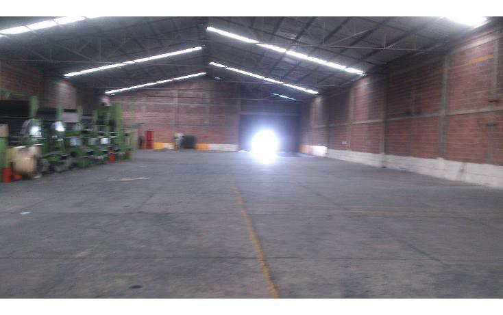 Foto de nave industrial en renta en  , agrícola ignacio zaragoza, puebla, puebla, 1042863 No. 03