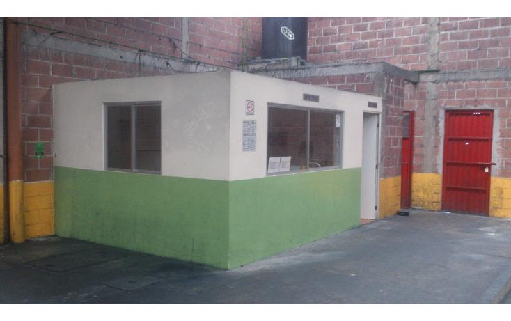 Foto de nave industrial en renta en  , agrícola ignacio zaragoza, puebla, puebla, 1042863 No. 04