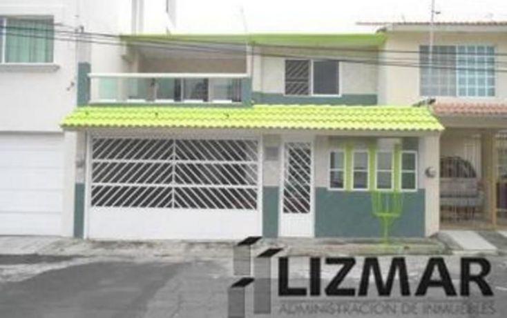 Foto de casa en venta en, agrícola industrial, veracruz, veracruz, 1978052 no 01