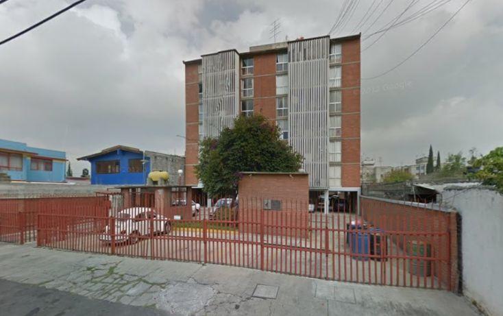 Foto de departamento en venta en, agrícola metropolitana, tláhuac, df, 990721 no 02