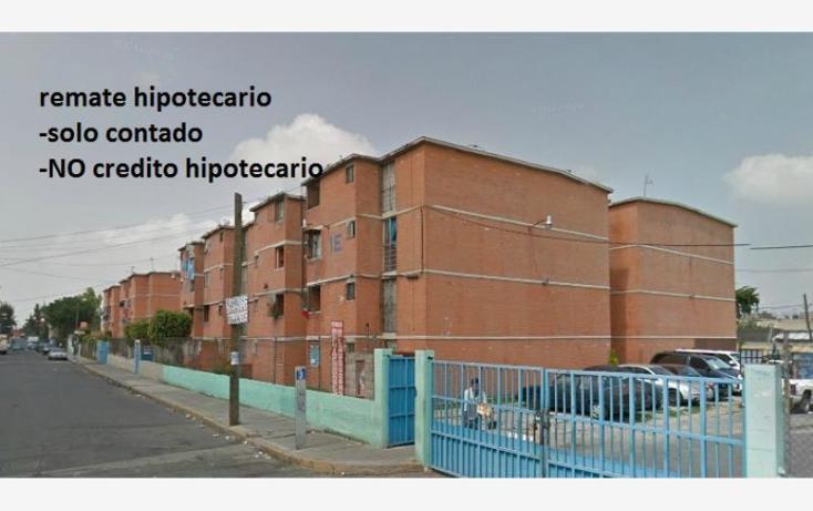 Foto de departamento en venta en  , agrícola metropolitana, tláhuac, distrito federal, 602345 No. 03