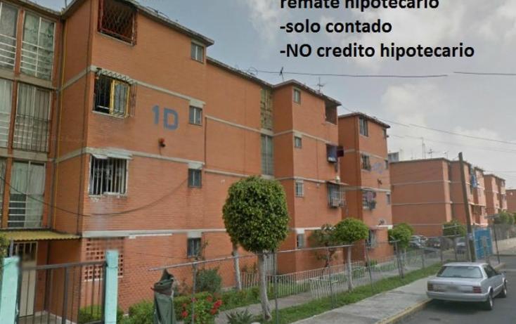 Foto de departamento en venta en  , agrícola metropolitana, tláhuac, distrito federal, 602345 No. 05
