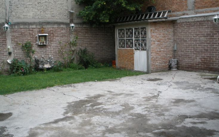 Foto de casa en venta en, agrícola oriental, iztacalco, df, 1089653 no 03