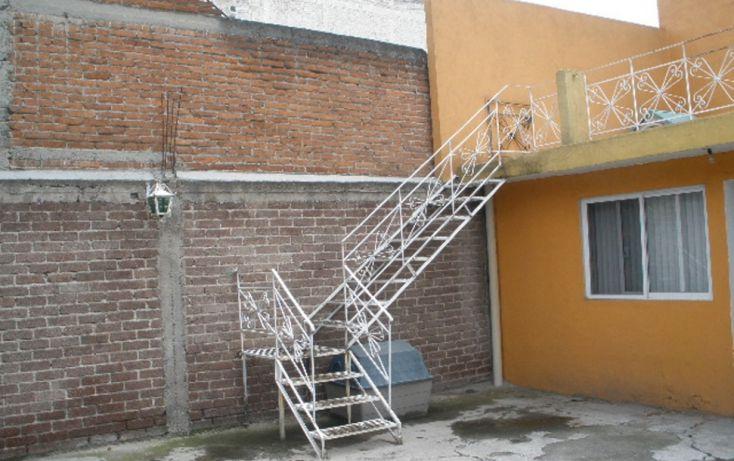 Foto de casa en venta en, agrícola oriental, iztacalco, df, 1089653 no 06