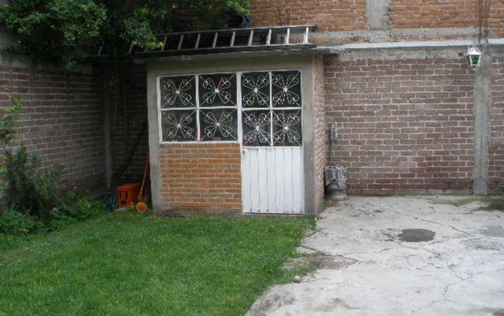 Foto de casa en venta en, agrícola oriental, iztacalco, df, 1089653 no 09