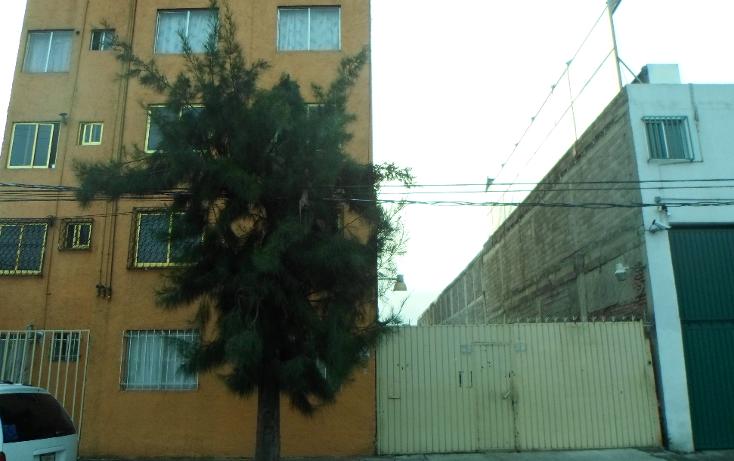Foto de departamento en venta en  , agr?cola oriental, iztacalco, distrito federal, 1042639 No. 02