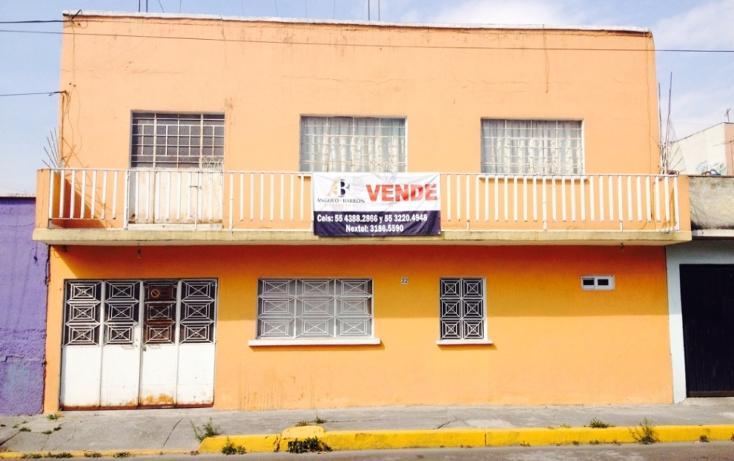 Foto de casa en venta en  , agr?cola oriental, iztacalco, distrito federal, 1089653 No. 01