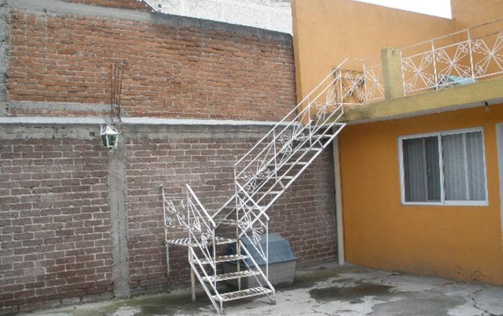 Foto de casa en venta en  , agr?cola oriental, iztacalco, distrito federal, 1089653 No. 06