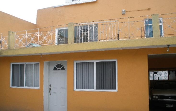 Foto de casa en venta en  , agr?cola oriental, iztacalco, distrito federal, 1089653 No. 07