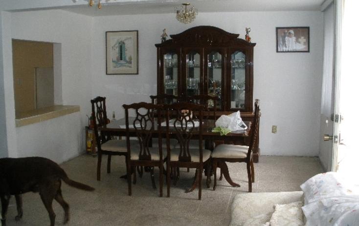 Foto de casa en venta en  , agr?cola oriental, iztacalco, distrito federal, 1089653 No. 11