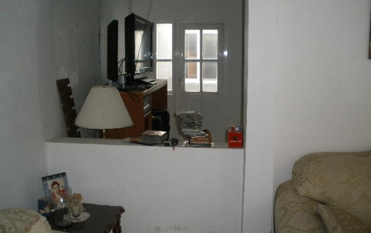 Foto de casa en venta en  , agr?cola oriental, iztacalco, distrito federal, 1089653 No. 12