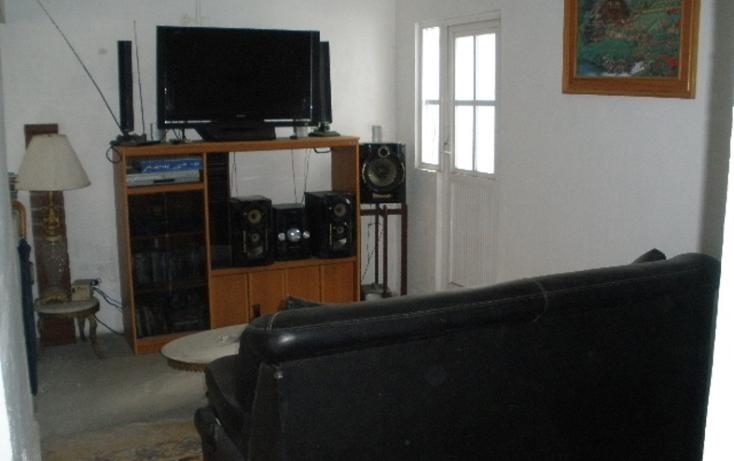 Foto de casa en venta en  , agr?cola oriental, iztacalco, distrito federal, 1089653 No. 14