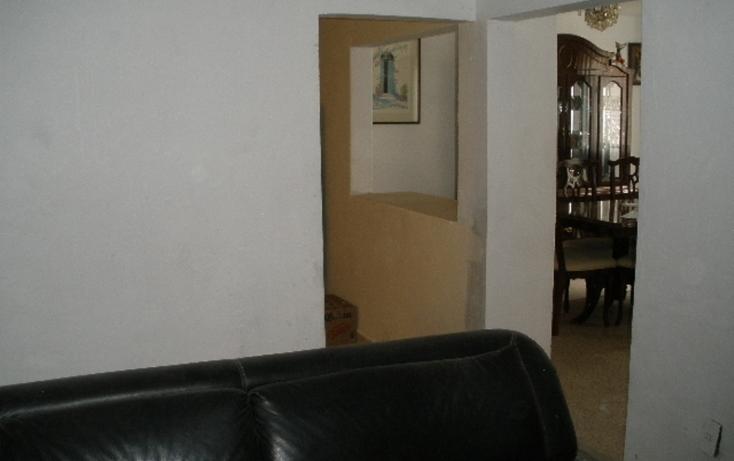 Foto de casa en venta en  , agr?cola oriental, iztacalco, distrito federal, 1089653 No. 17