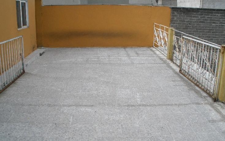 Foto de casa en venta en  , agr?cola oriental, iztacalco, distrito federal, 1089653 No. 24