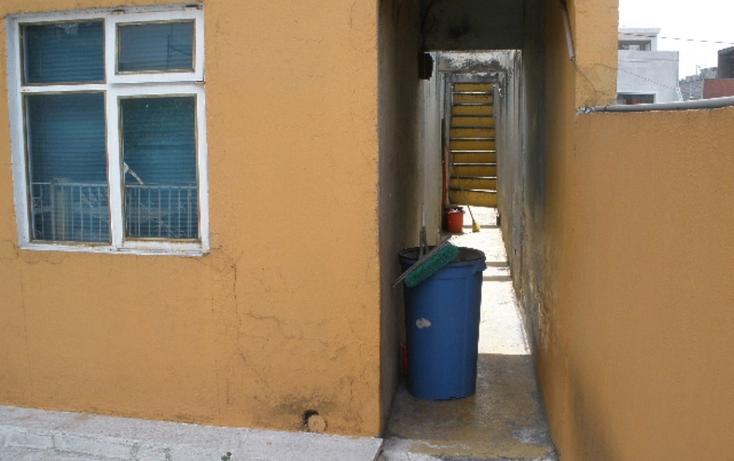 Foto de casa en venta en  , agr?cola oriental, iztacalco, distrito federal, 1089653 No. 26