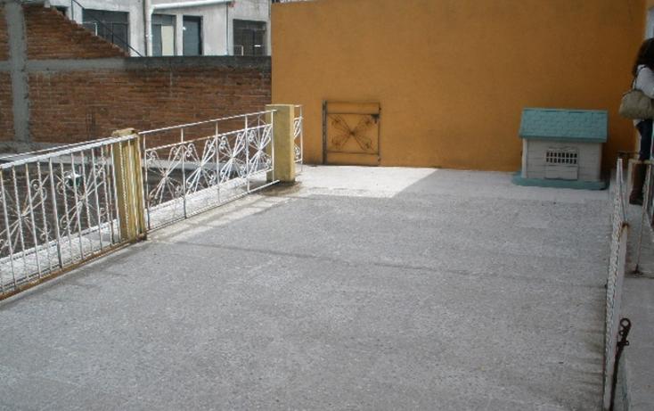Foto de casa en venta en  , agr?cola oriental, iztacalco, distrito federal, 1089653 No. 28