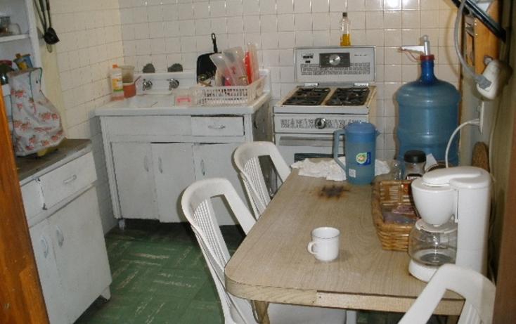 Foto de casa en venta en  , agr?cola oriental, iztacalco, distrito federal, 1089653 No. 32