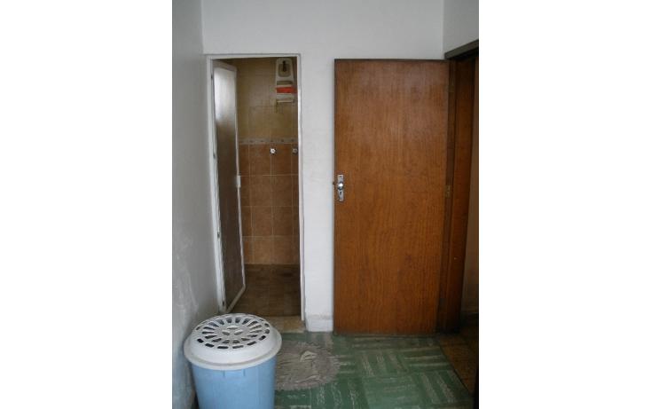 Foto de casa en venta en  , agr?cola oriental, iztacalco, distrito federal, 1089653 No. 35