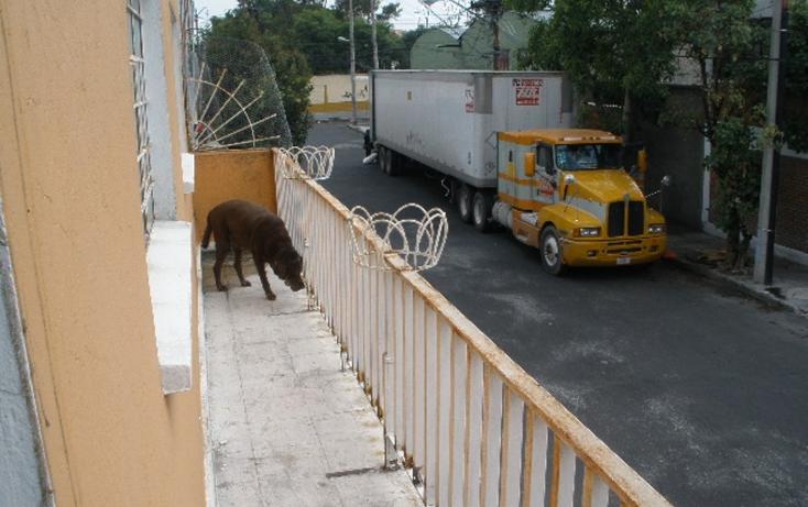 Foto de casa en venta en  , agr?cola oriental, iztacalco, distrito federal, 1089653 No. 36