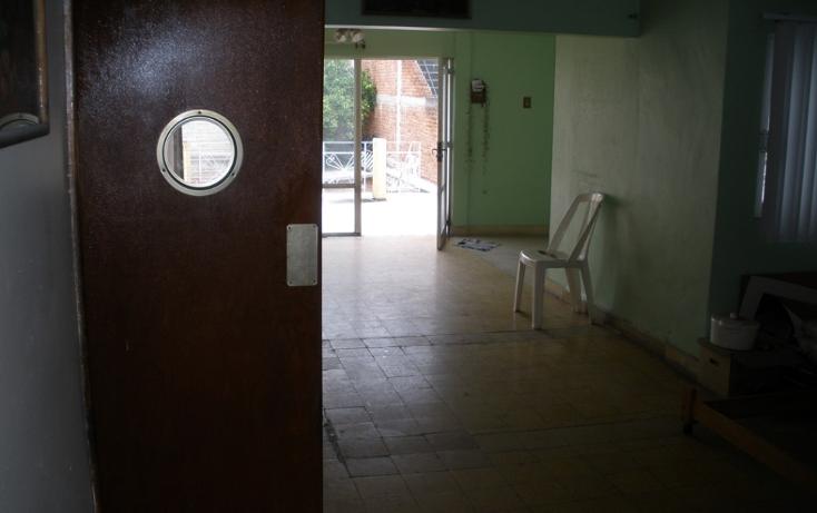 Foto de casa en venta en  , agr?cola oriental, iztacalco, distrito federal, 1089653 No. 37
