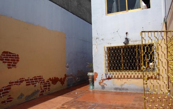 Foto de casa en venta en  , agr?cola oriental, iztacalco, distrito federal, 1165455 No. 02