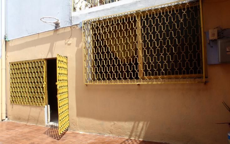 Foto de casa en venta en  , agr?cola oriental, iztacalco, distrito federal, 1165455 No. 04