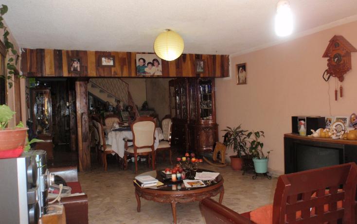 Foto de casa en venta en  , agr?cola oriental, iztacalco, distrito federal, 1165455 No. 06