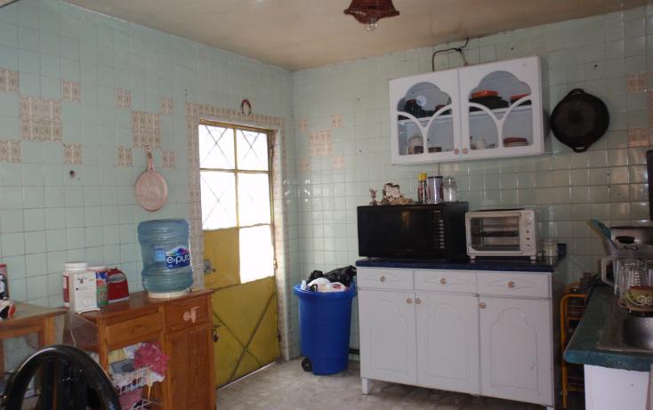 Foto de casa en venta en  , agr?cola oriental, iztacalco, distrito federal, 1165455 No. 09