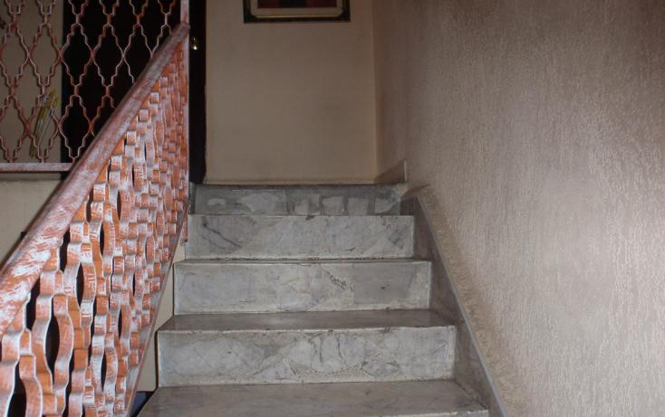 Foto de casa en venta en  , agr?cola oriental, iztacalco, distrito federal, 1165455 No. 14