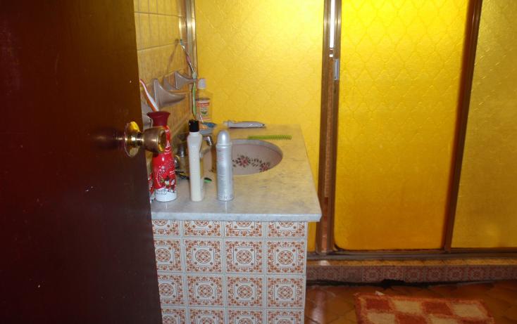 Foto de casa en venta en  , agr?cola oriental, iztacalco, distrito federal, 1165455 No. 16