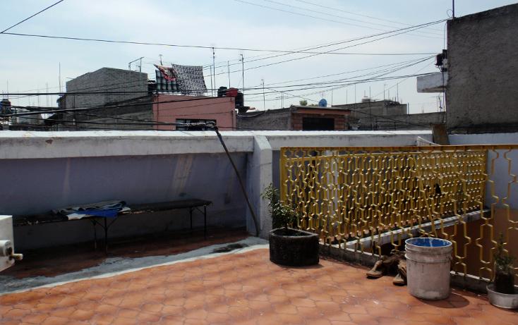 Foto de casa en venta en  , agr?cola oriental, iztacalco, distrito federal, 1165455 No. 20