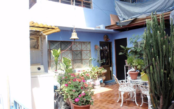 Foto de casa en venta en  , agr?cola oriental, iztacalco, distrito federal, 1165455 No. 21