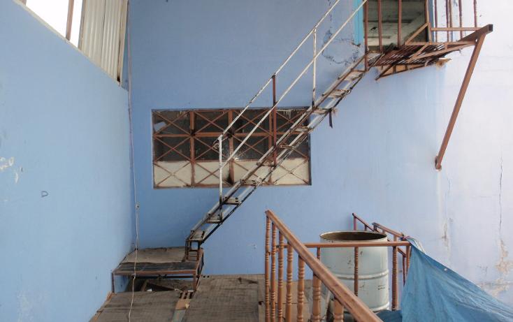 Foto de casa en venta en  , agr?cola oriental, iztacalco, distrito federal, 1165455 No. 25