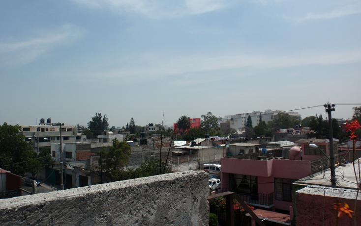 Foto de casa en venta en  , agr?cola oriental, iztacalco, distrito federal, 1165455 No. 30