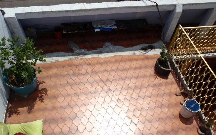 Foto de casa en venta en  , agr?cola oriental, iztacalco, distrito federal, 1165455 No. 32