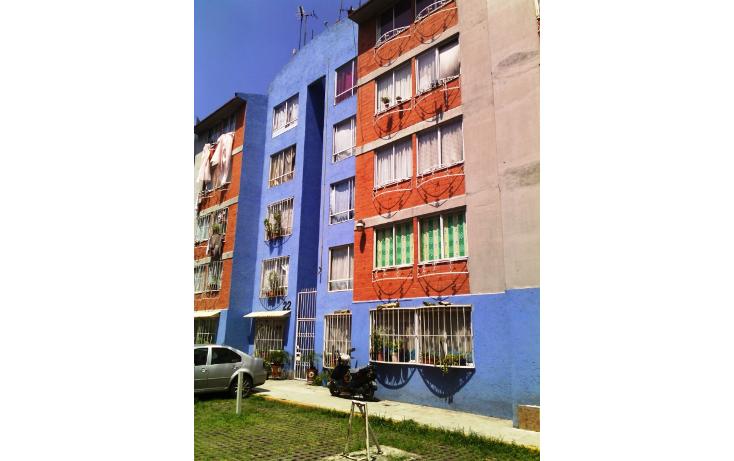 Foto de departamento en venta en  , agrícola oriental, iztacalco, distrito federal, 1294889 No. 01