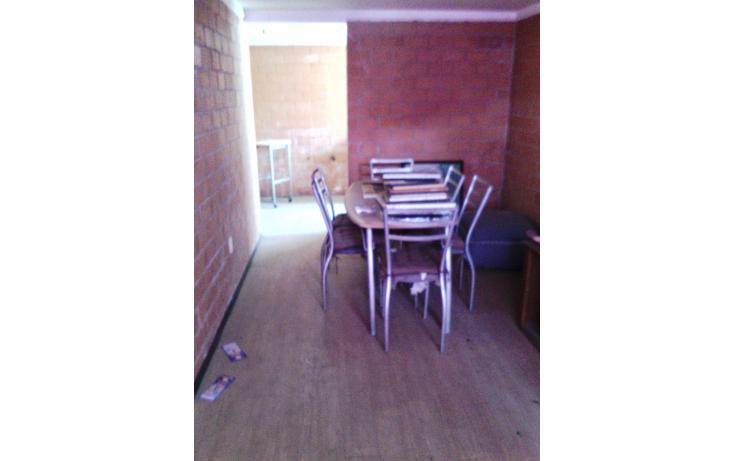 Foto de departamento en venta en  , agrícola oriental, iztacalco, distrito federal, 1294889 No. 02